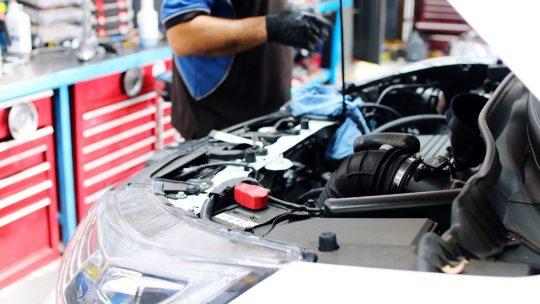 L'entretien de sa voiture, comment éviter de se ruiner ?