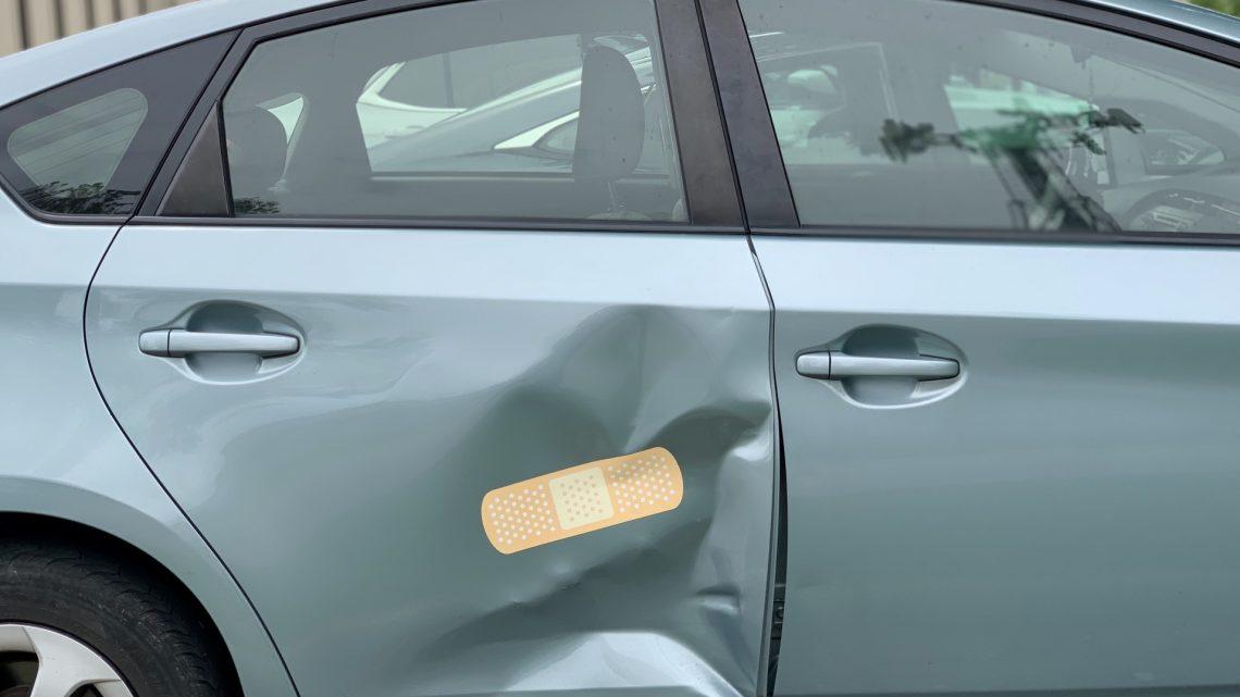 Faire réparer sa voiture en cas d'accident, comment éviter les frais ?