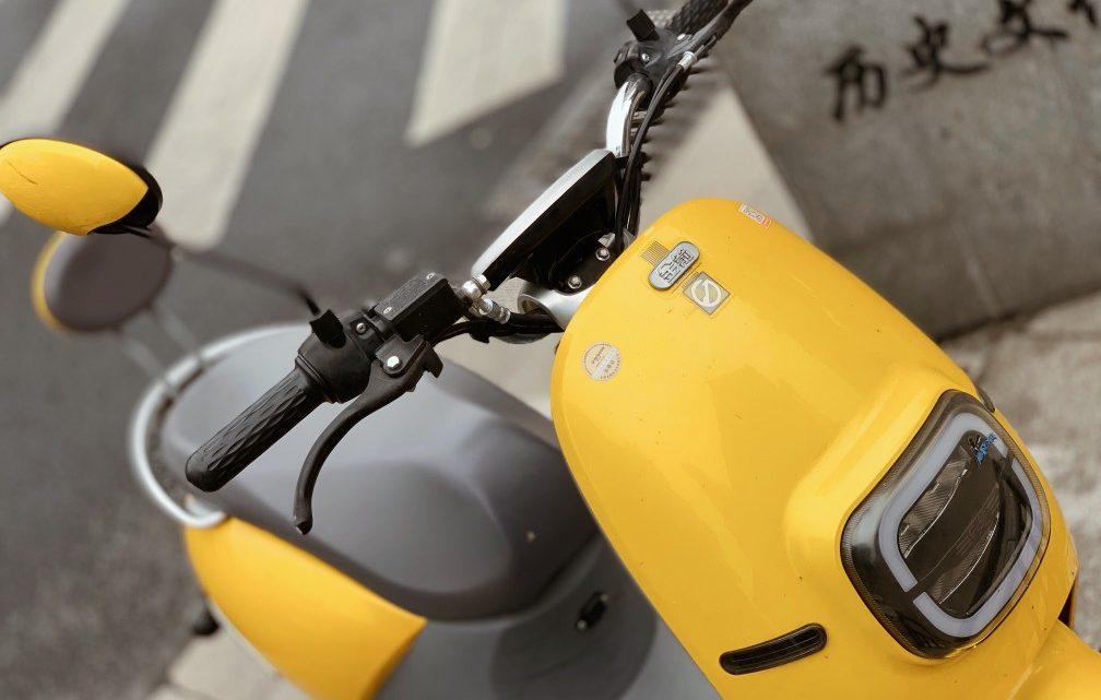 Pourquoi adopter un scooter électrique en 2021 ?